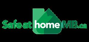 Safe At Home Manitoba